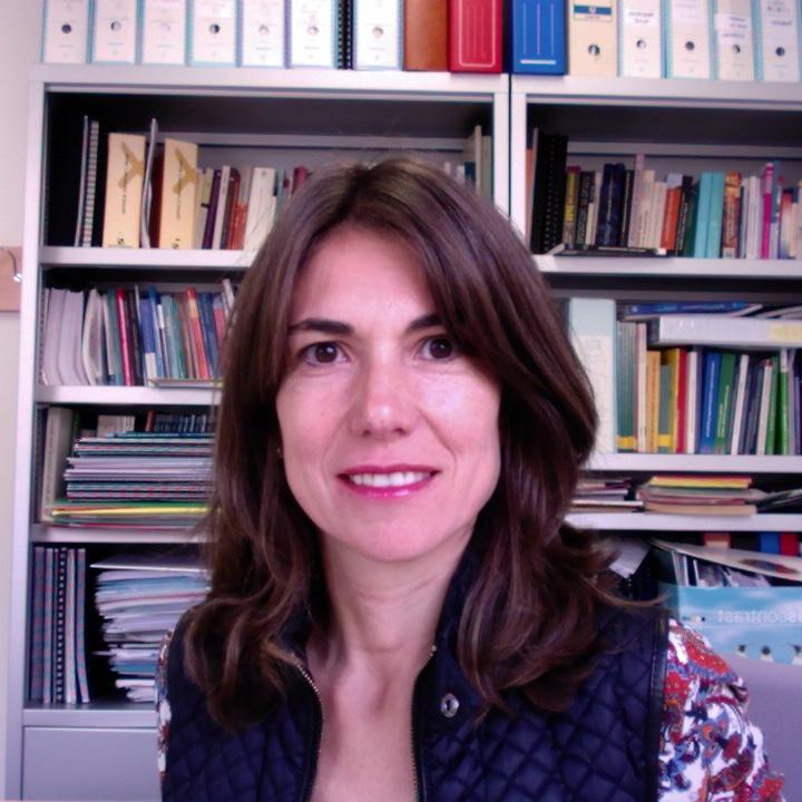 María José Vieira Aller